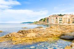 Saint-Tropez, French Riviera Stock Photo