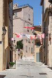 Saint-Tropez, French Riviera Royalty Free Stock Photos