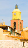 Saint-Tropez, French Riviera Royalty Free Stock Images
