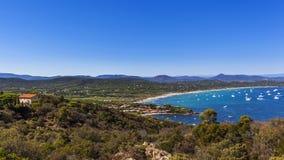 Saint Tropez Royalty Free Stock Photos