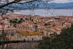 Saint-Tropez Stock Images