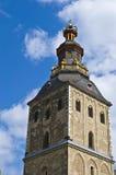 Saint Ursula Stock Image
