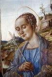 Saint Ursula Stock Photos
