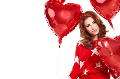 Saint-Valentin Image stock