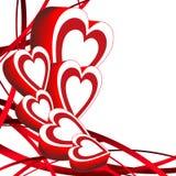 Saint-Valentin Image libre de droits
