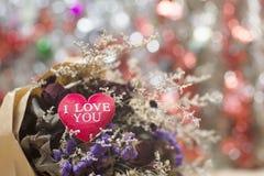 Saint Valentin, collection Photos libres de droits