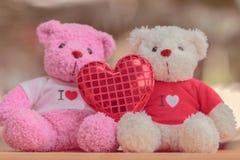 Saint Valentin et concept d'amour Image stock