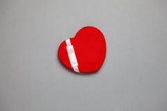 Saint Valentine& x27 ; concept de jour ou d'amour de s Images libres de droits