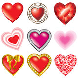 Saint Valentine's Day Royalty Free Stock Photography