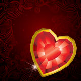 Saint Valentine's Day Royalty Free Stock Image