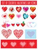 Saint Valentine's Day Stock Photo
