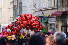 Saint Valentines Day Royalty Free Stock Image