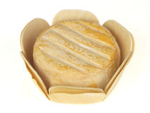 Saint Vernier Cheese Royalty Free Stock Photos
