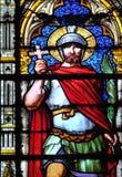 Saint Victor stock afbeelding