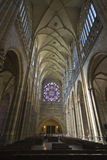 Saint Vitus Cathedral Stock Image