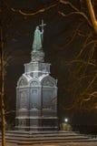 Saint Vladimir Monument - Kiev Royalty Free Stock Image