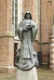 Saint Walburga Imagens de Stock