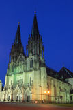 Saint Wenceslas cathedral in Olomouc Royalty Free Stock Photography