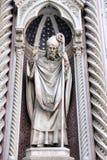 Saint Zenobius Stock Image