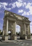Sainte-Catherine πύλη, Νανσύ Στοκ εικόνες με δικαίωμα ελεύθερης χρήσης