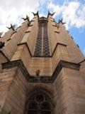Sainte Chapelle Παρίσι, Γαλλία Στοκ Εικόνες