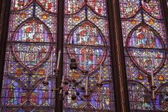 Sainte Chapelle Stock Fotografie