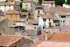 Sainte Croix Du Verdon Provence, Alpes, France Stock Images
