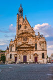 Sainte-Genevieve, Paris, France Stock Images