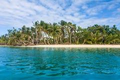 Sainte Marie海岛 库存照片