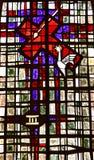 Sainte Marie de Re, Francia - 25 de septiembre de 2016: Chur de Notre Dame fotos de archivo