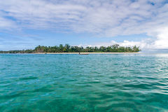 Sainte Marie Island Stock Images