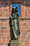 Sainte Odile Monastery Royalty Free Stock Image