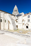 Saintes, France Stock Photo