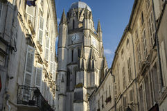Saintes (France) Royalty Free Stock Photos