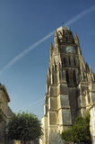 Saintes (France) Royalty Free Stock Photography