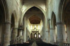 Saintes (France) Royalty Free Stock Photo