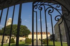 Saintes (France) Royalty Free Stock Photos