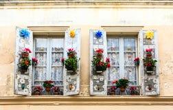 Saintes, France Royalty Free Stock Photos