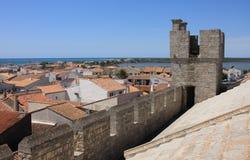 Saintes-Maries-de-la-Mer   Imagenes de archivo