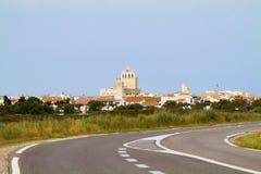 Saintes Maries De La Mer Royalty Free Stock Images