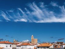 Saintes Maries de la Mer, France Royalty Free Stock Photo