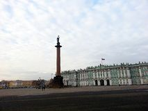SaintPetersburg Royalty Free Stock Image