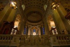 saints Паыля peter собора базилики Стоковые Фото