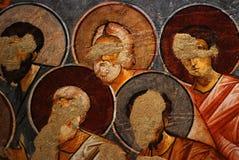 saints стоковые фото