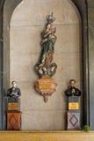 saints arkivfoto