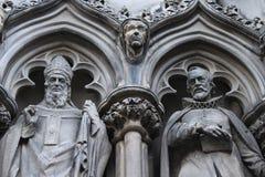 saints Fotografia de Stock