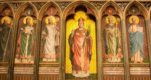 Saints Stock Images