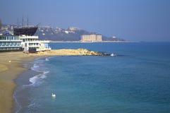 Saints Constantine and Helena resort,Bulgaria Stock Image