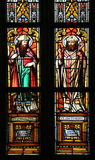 Saints Cyril and Methodius Royalty Free Stock Image