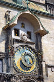 saints d'horloge Photos stock